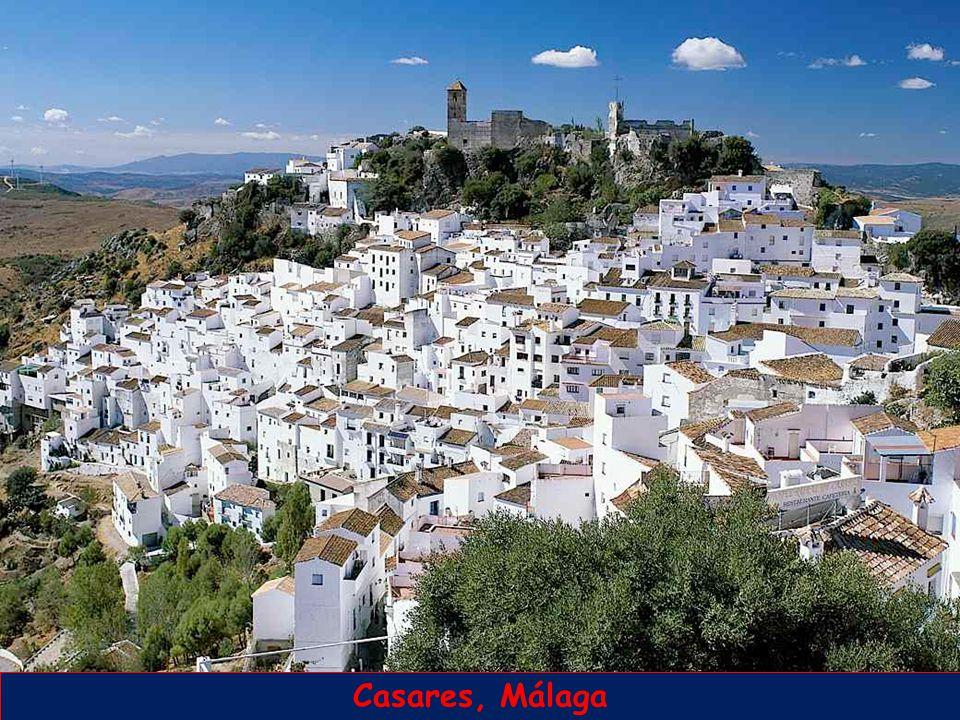 Three Mills, Mota del Cuervo Village, Cuenca