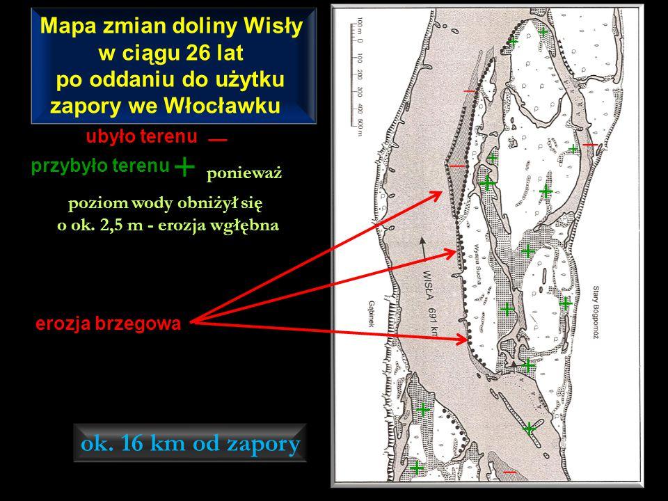 Mapa topograficzna Zdjęcie lotnicze Wisła Wyspa Sucha Stary Bógpomóż - zabudowania droga Gąbinek - zabudowania porównanie treści mapy topograficznej i