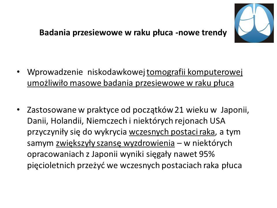 Do rozważenia Gdyby w Polsce liczącej ok.40 mln przebadać 1/40 grupy tj.