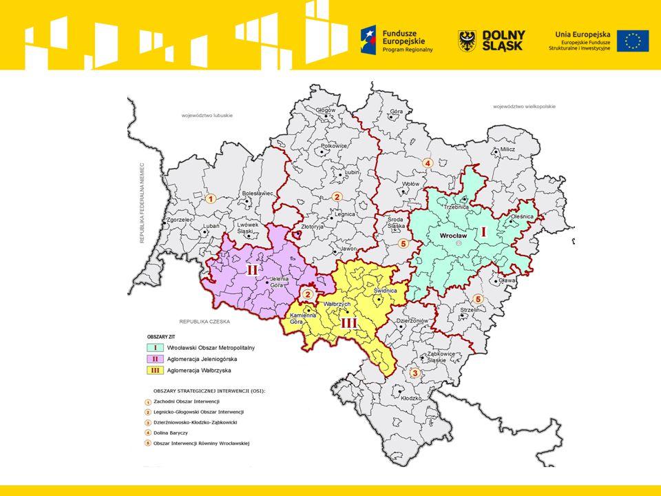 2.1.A.Przedsięwzięcia szczebla regionalnego i lokalnego dotyczące zwiększenia dostępu i jakości e-usług: 1.