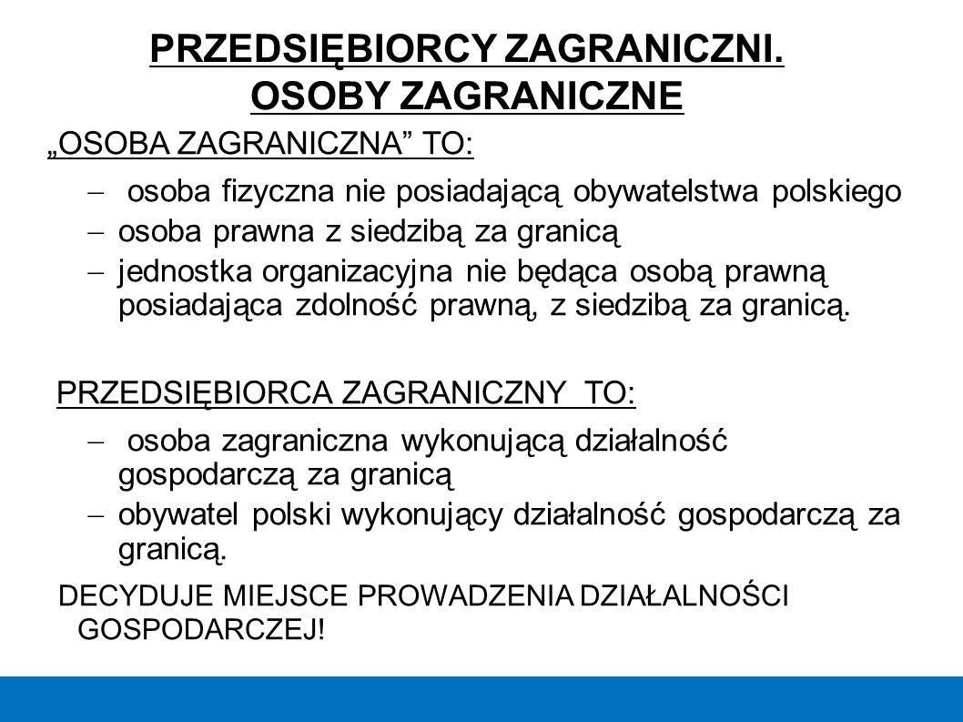 reglamentacja działalności gospodarczej, tj.