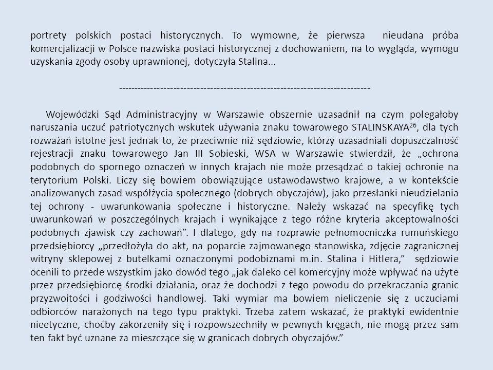 portrety polskich postaci historycznych.