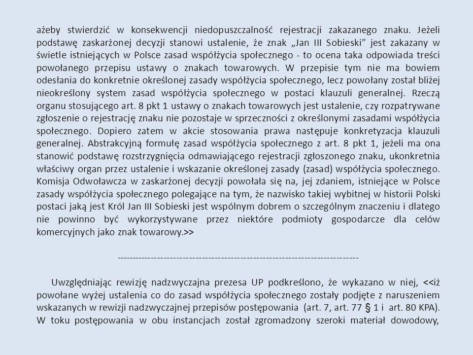 27 W rozdziale przygotowanej do druku rozprawy habilitacyjnej, dotyczącym ochrony nazwiska i wizerunku Fryderyka Chopina 28 Dz.
