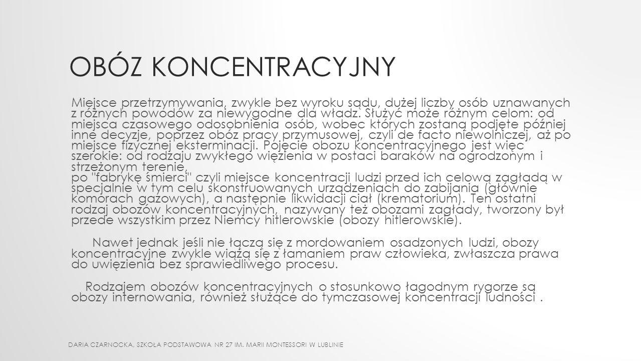 …MEMENTO DLA WSZYSTKICH POKOLEŃ, (…) CZŁOWIEK NIE MOŻE STAĆ SIĘ DLA CZŁOWIEKA KATEM, (…) MUSI POZOSTAĆ DLA CZŁOWIEKA BRATEM….. Jan Paweł II, 9 czerwca