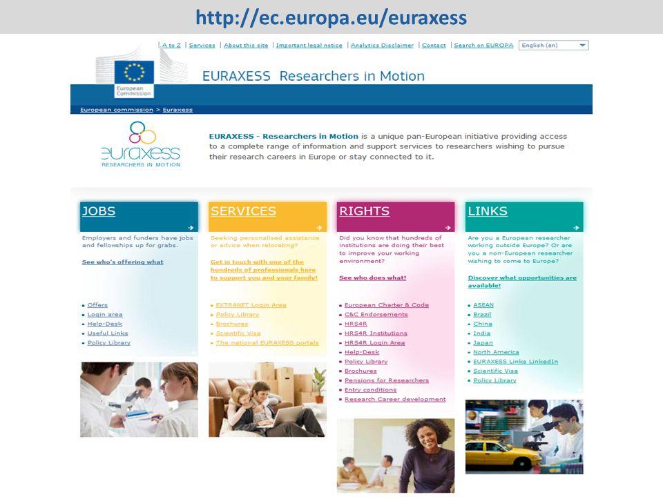 http://ec.europa.eu/euraxess