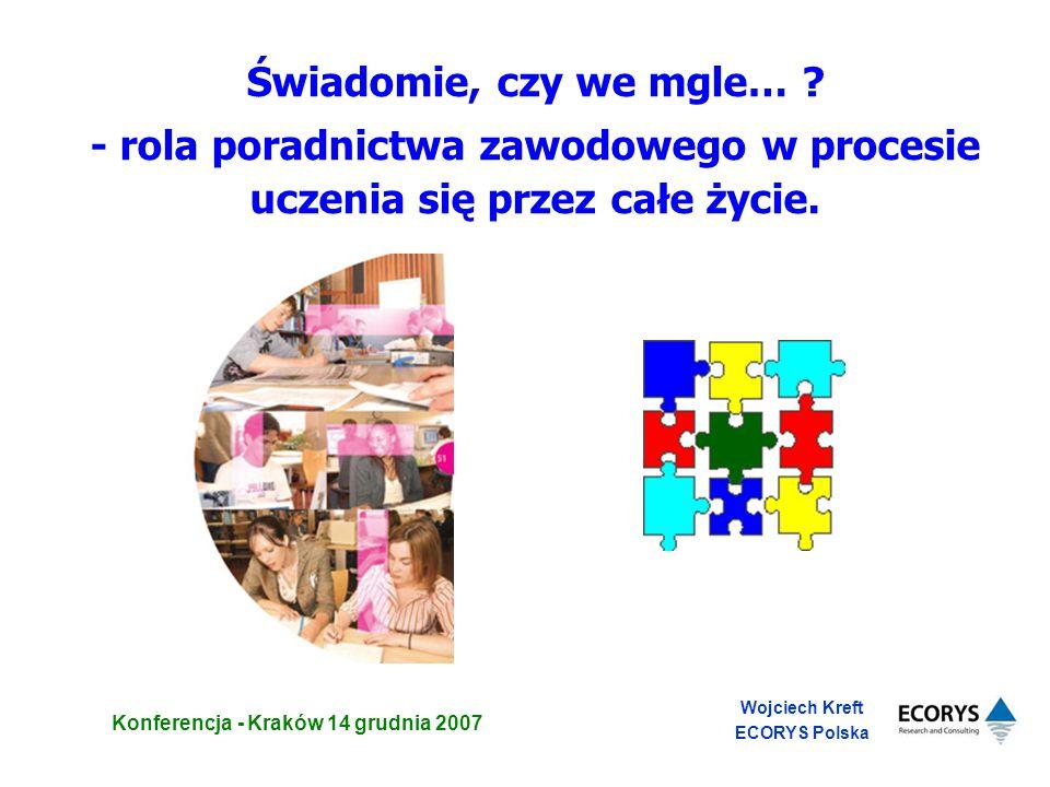 Jak realnie wygląda w naszym kraju przejście ze świata edukacji do świata pracy ? Polska…?
