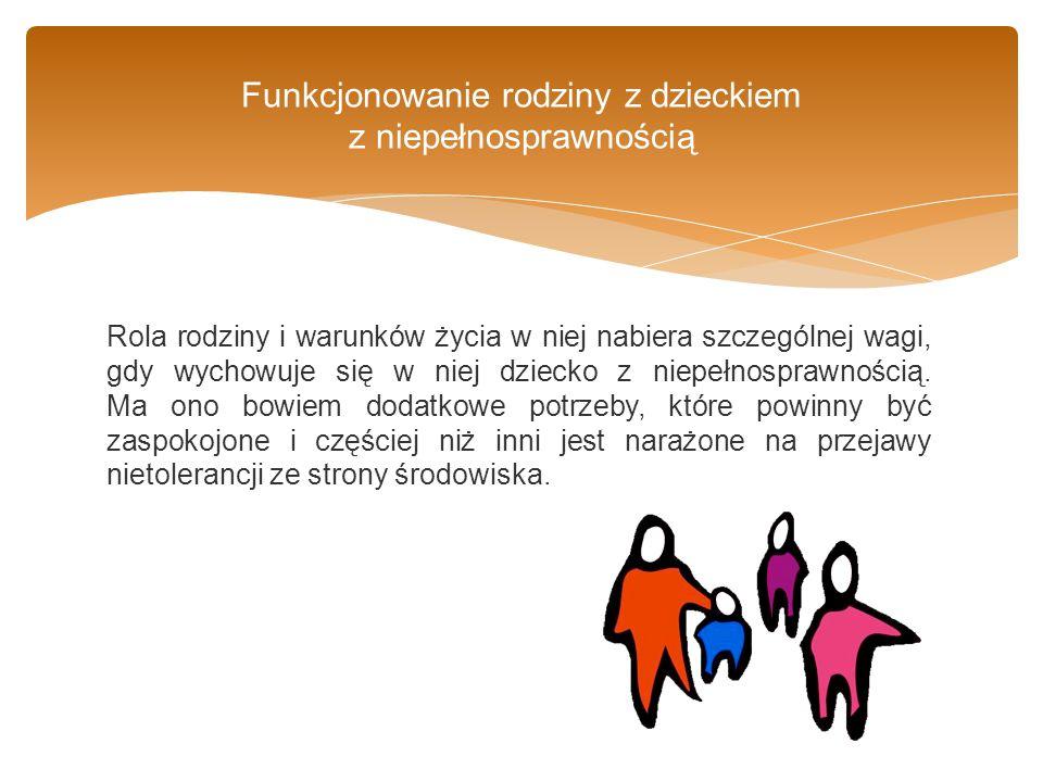  Żyta A.(2004), Rodzeństwo osób z głębszą niepełnosprawnością intelektualną.