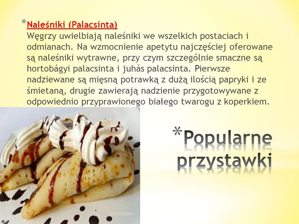 Najbardziej znaną z tych cech jest obfite używanie jako przyprawy czerwonej papryki w proszku, współcześnie głównie słodkiej.