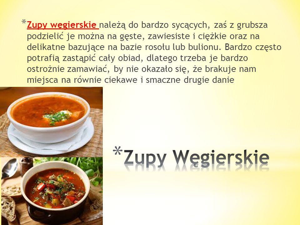 * Nadziewana papryka (Töltött paprika) Duże czerwone papryki wypełnia się nadzieniem przygotowanym z ryżu i mięsa mielonego, po czym dusi aż do miękko