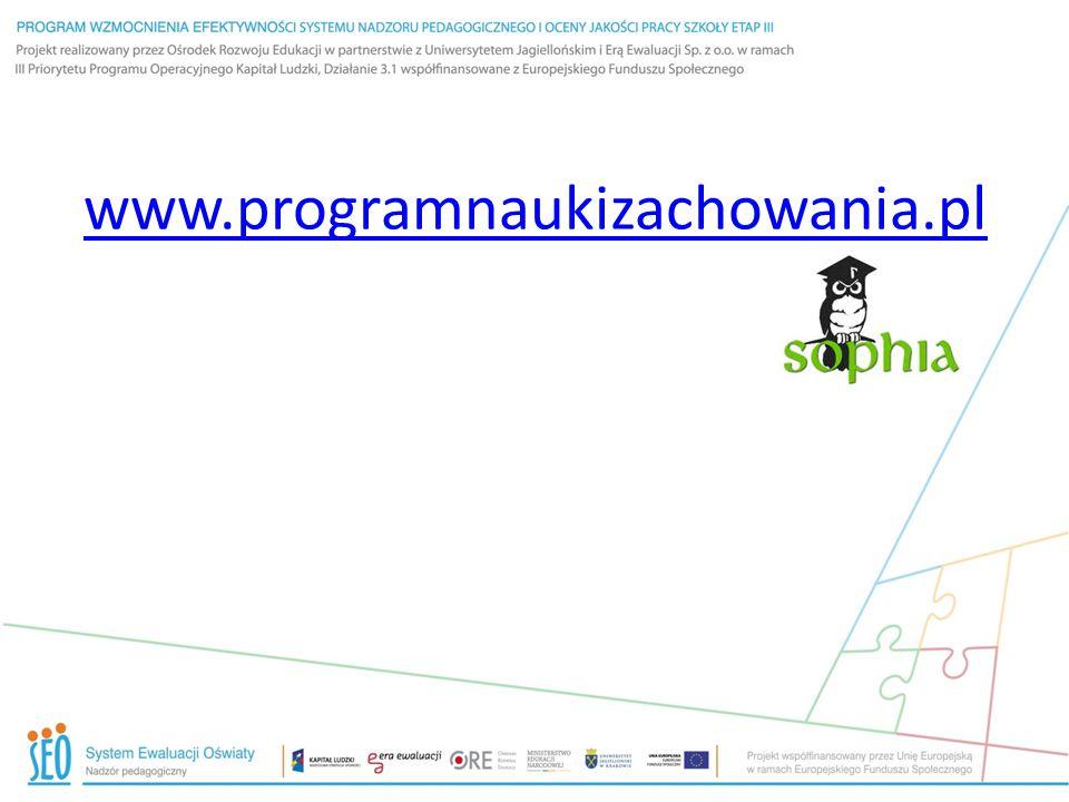 www.programnaukizachowania.pl