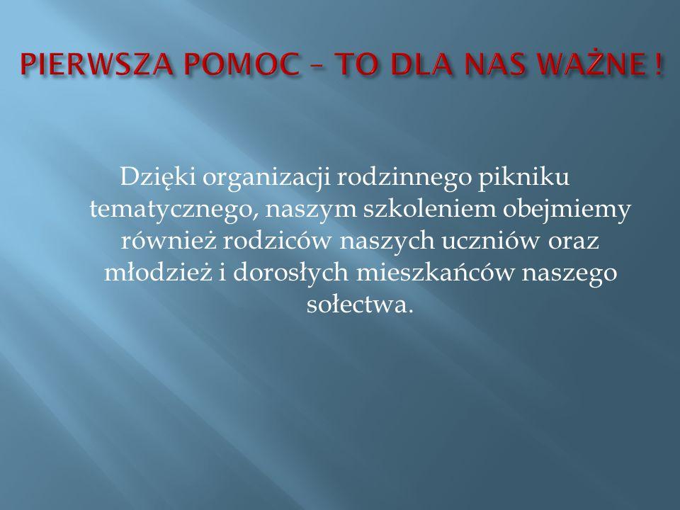 Pierwszą częścią naszego przedsięwzięcia będą warsztaty dla dzieci przedszkola i szkoły podstawowej w Zendku.