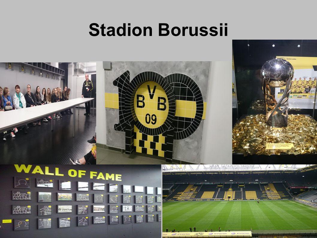 Stadion Borussii