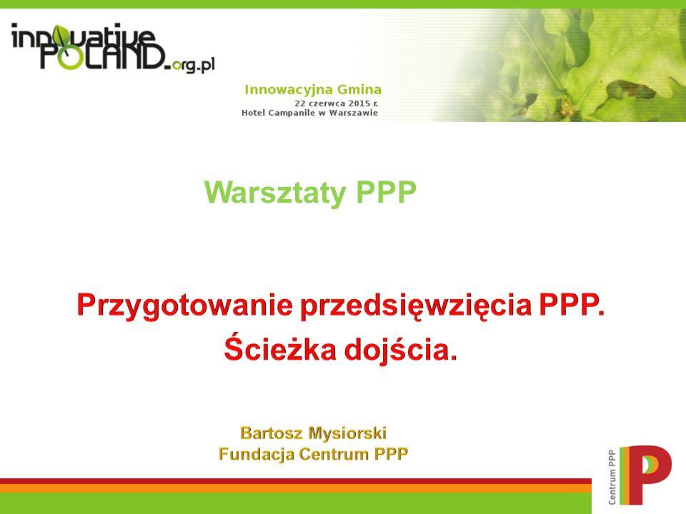 Warsztaty PPP