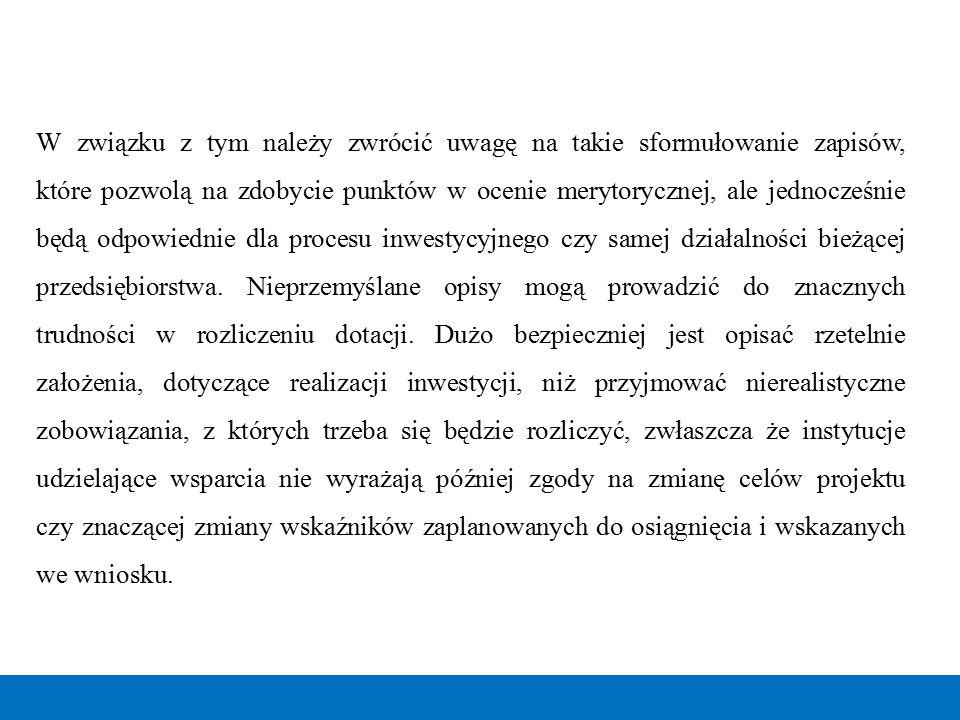 Data złożenia wniosku w LGD Przypuszczalna data złożenia wniosków w UM