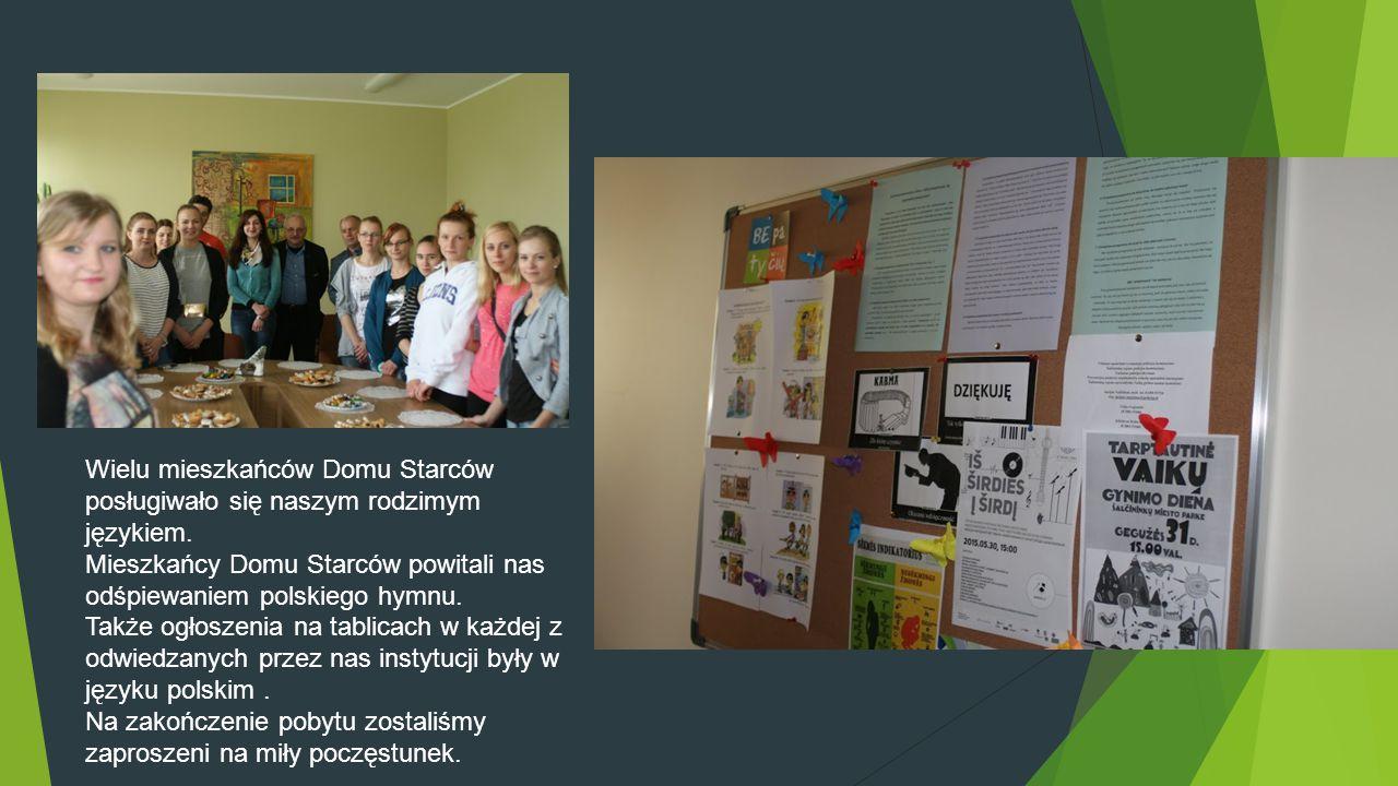 Wizyta studyjna - Dom Dziecka - Soleczniki, spotkanie z Dyrektorem Oksaną Obłoczyńską i dziećmi  Solecznicki Dom Dziecka działa od1995 roku.