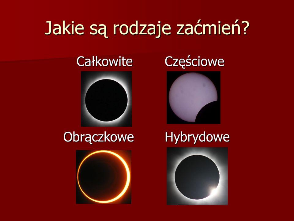 Wybrane zaćmienia Słońca w Polsce Podczas swojej podróży na Litwę zaćmienie Słońca miał okazję zaobserwować król Polski, Władysław Jagiełło.