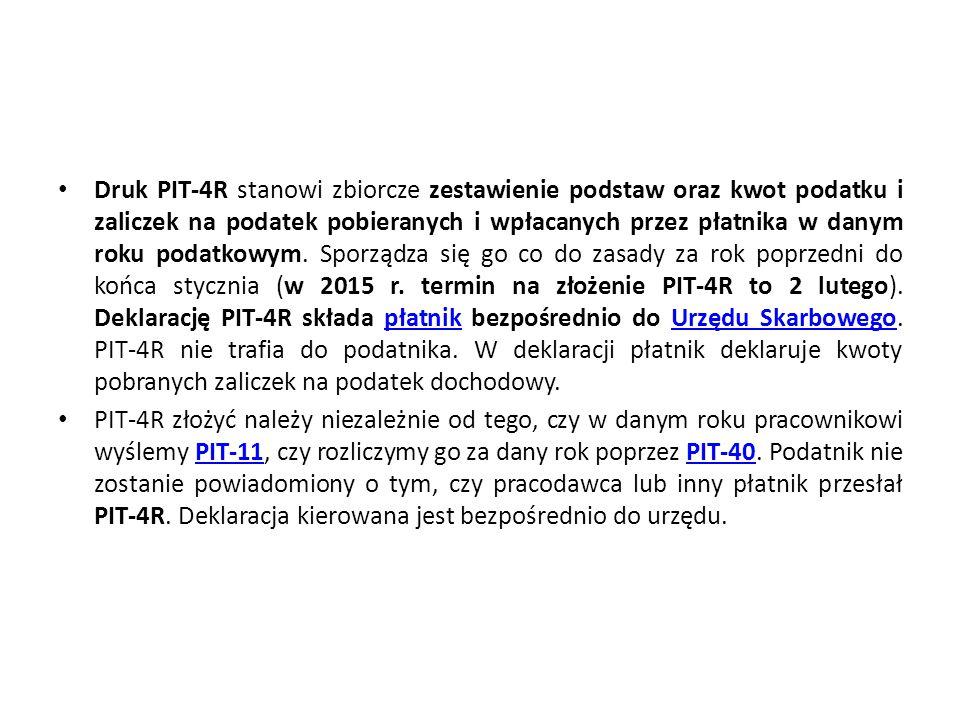 Kazus 9: Stan faktyczny: Podatnik Jan Kowalski – mieszkaniec Stalowej Woli jest emerytowanym pracownikiem Sądu Rejonowego.
