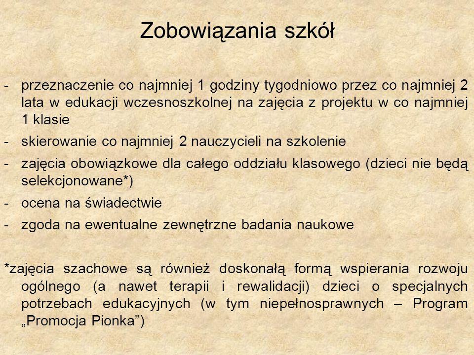 Inicjatywy komplementarne wobec Projektu – w Polsce i Europie W grudniu 2014r.