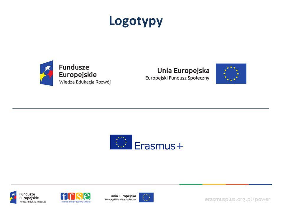 erasmusplus.org.pl/power Logotypy