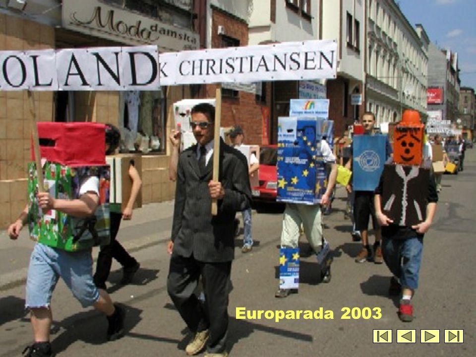 """Zawody strzeleckie """"O srebrne muszkiety 2003"""