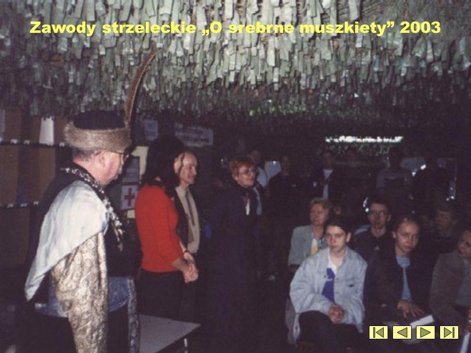 Dzień maturzysty 2004