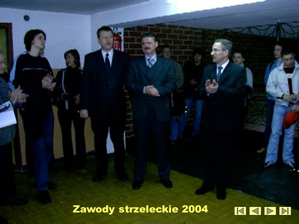 Studniówka 2004