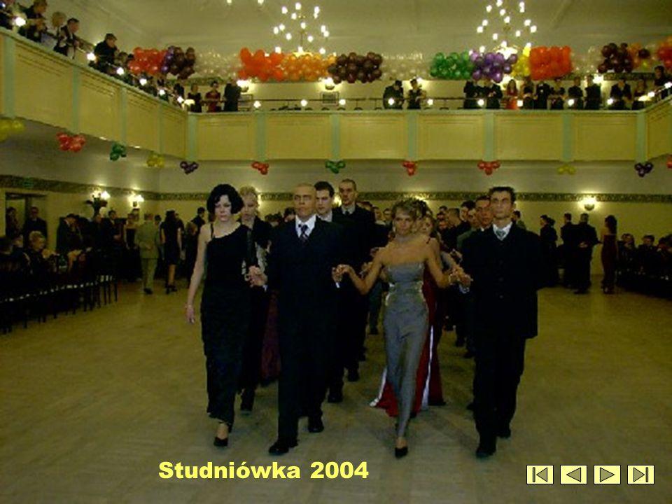 Zawody sportowe w Ostrawie - 2004