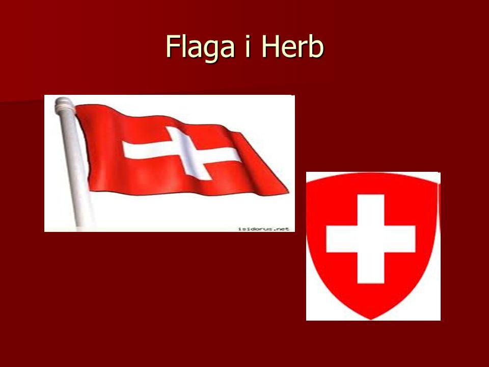 Flaga i Herb