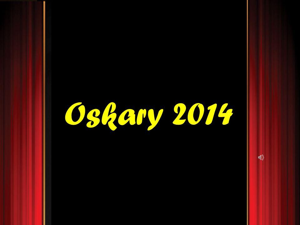 Oskary 2014