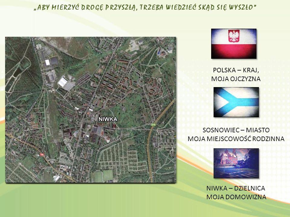 """""""ABY MIERZYĆ DROGĘ PRZYSZŁĄ, TRZEBA WIEDZIEĆ SKĄD SIĘ WYSZŁO Tu żyć mamy i pracować By ojczyźnie ślub dochować Tu w tym kraju, między swymi W ukochanej polskiej ziemi"""