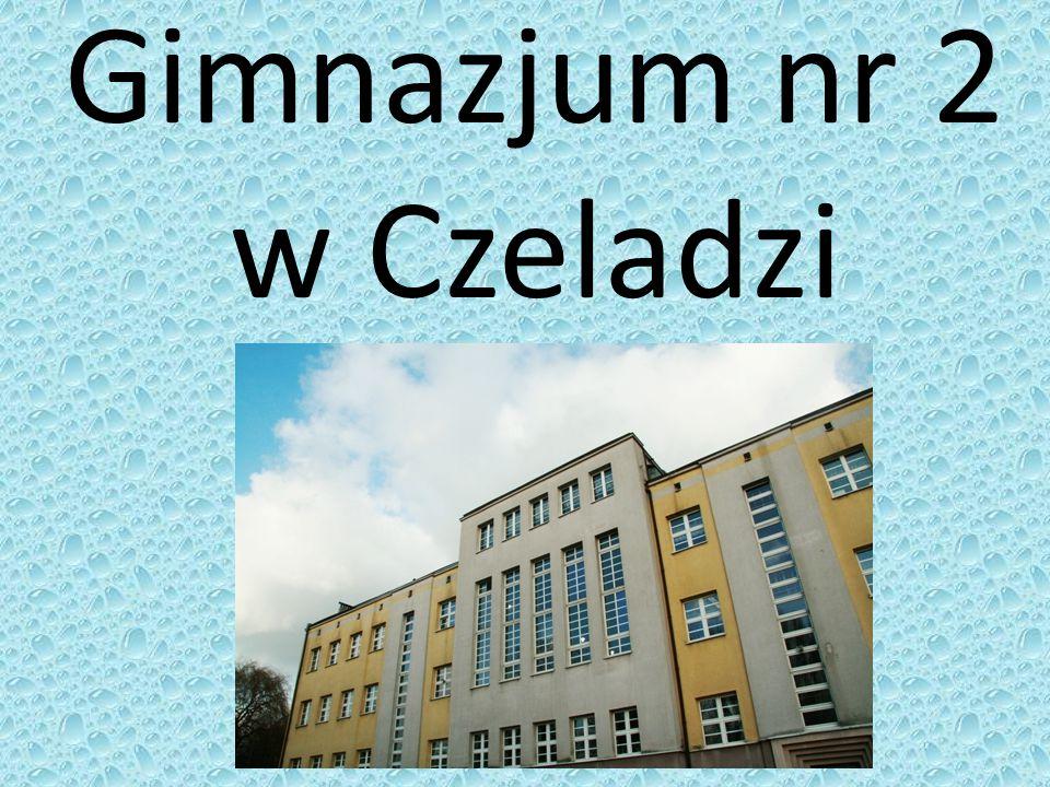 Gimnazjum nr 2 w Czeladzi
