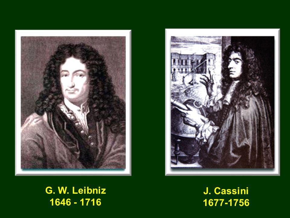 F. W. Bessel 1784-1846 P. S. Laplace 1749 - 1827