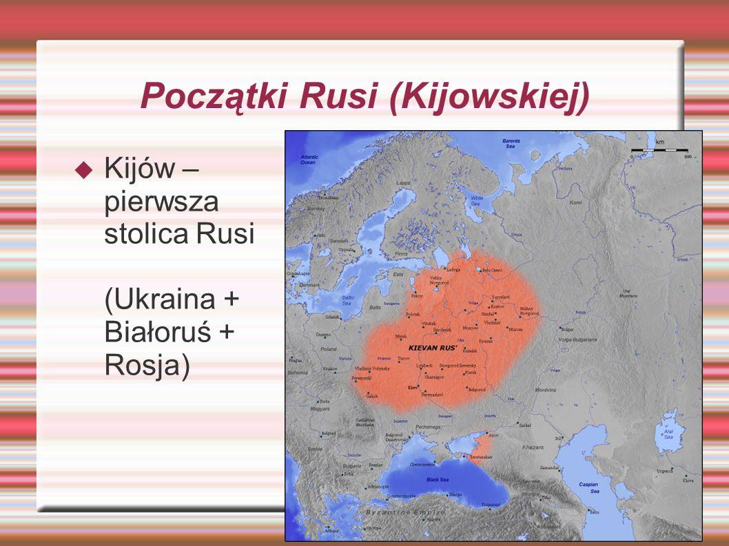 Chrzest Rusi (988)