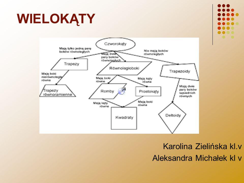 WIELOKĄTY Karolina Zielińska kl.v Aleksandra Michałek kl v 430 × 298 - moskat.pl30 × 298 - moskat.pl