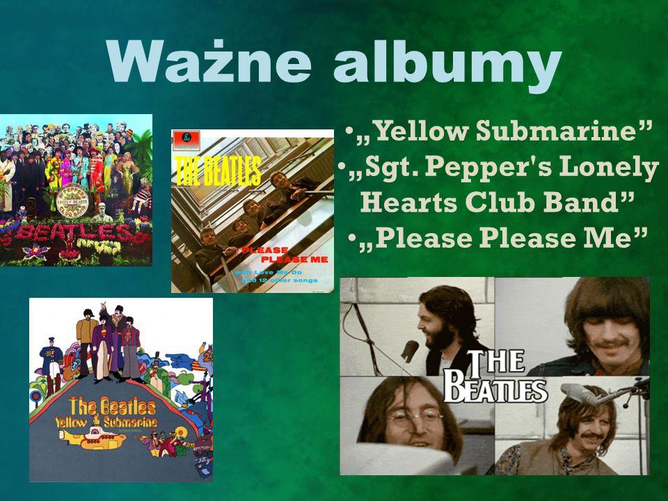 Beatlemania Beatlemania to bardzo popularne zjawisko wśród młodzieży żyjącej w latach 60.