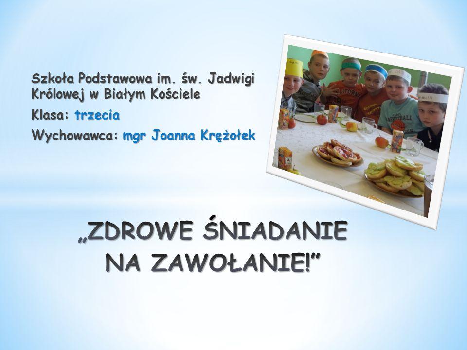 Szkoła Podstawowa im. św.