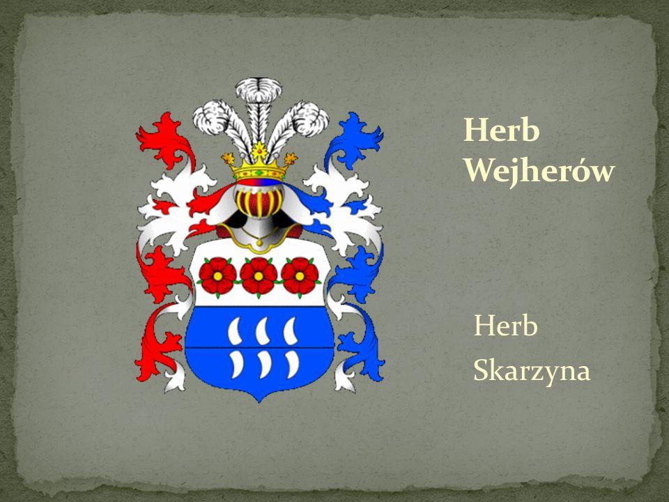 Herb Skarzyna