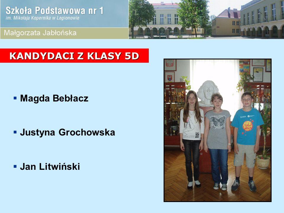  Więcej imprez z kramikami  Ciekawe przerwy  Dzień konkursów  Nowe kółka zainteresowań  Spotkania ze sławnymi ludźmi PAMIĘTAJ !!.
