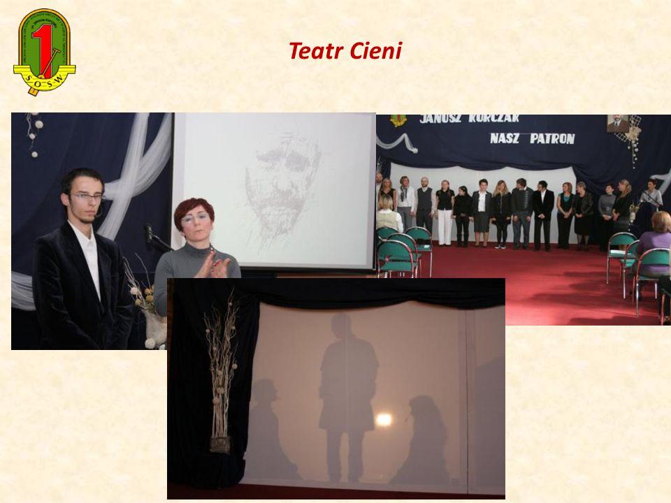 W dniach od 21 do 24 maja 2012 r.obchodziliśmy w internacie Tydzień Janusza Korczaka.