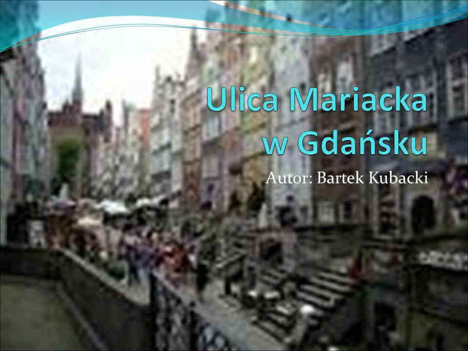 Autor: Bartek Kubacki