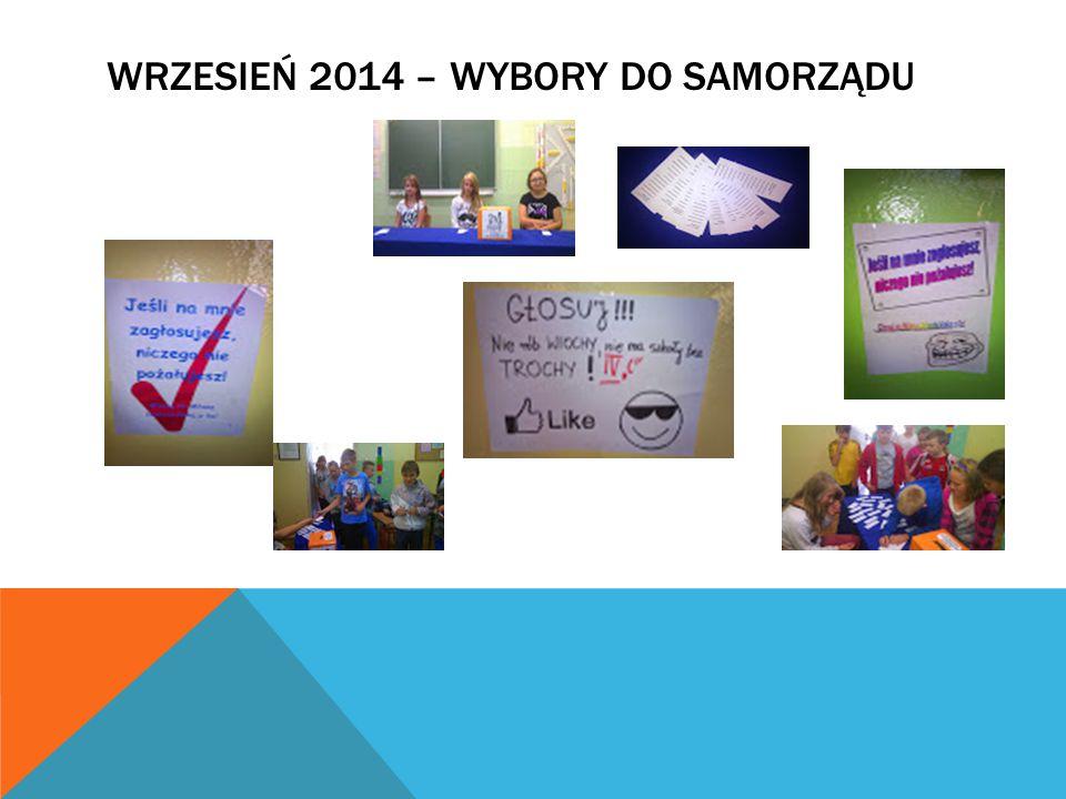 WNIOSKI DO DALSZEJ PRACY Samorząd Uczniowski włączy się w organizację zajęć dla odwiedzających naszą szkołę przedszkoli, zaangażuje się w przygotowanie upominków, dyplomów.