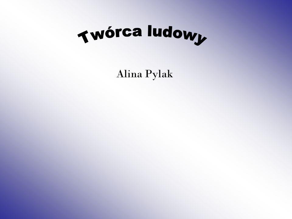 Alina Pylak