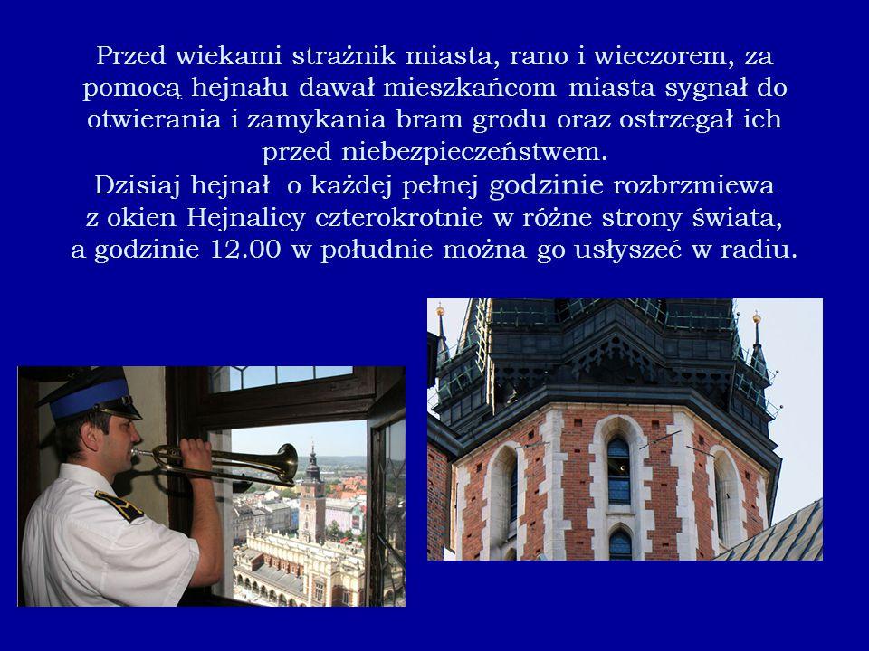 Collegium Maius to najstarszy budynek Akademii Krakowskiej, dzisiaj Uniwersytetu Jagiellońskiego.