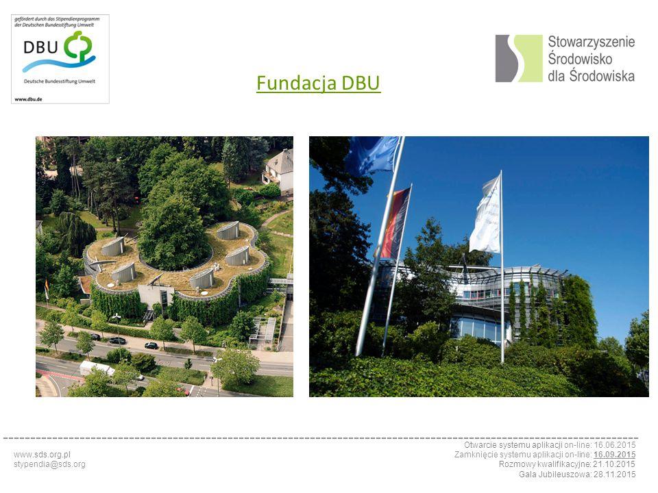 Nagroda Der Deutsche Umweltpreis tzw. ekologiczny nobel dla prof.