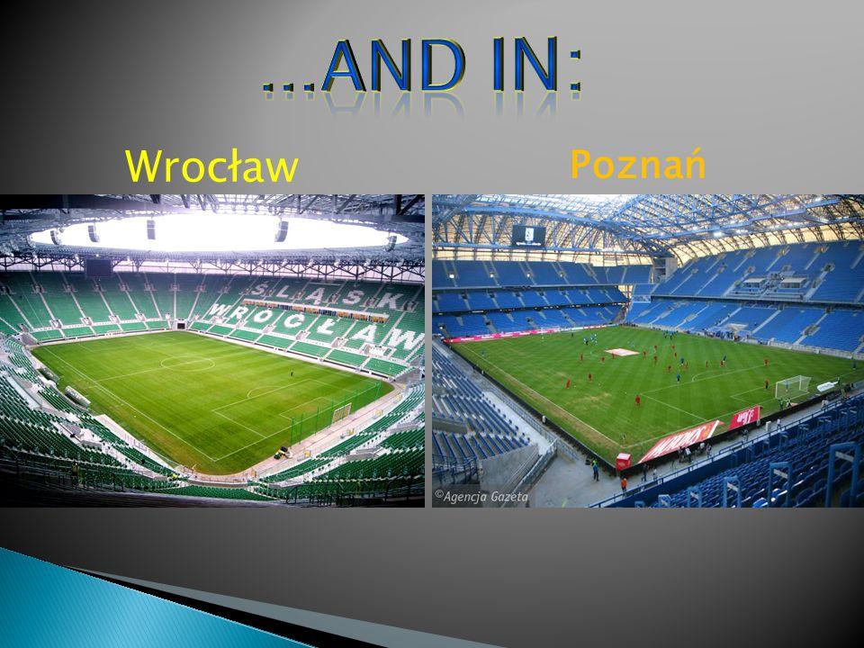 Poznań Wrocław