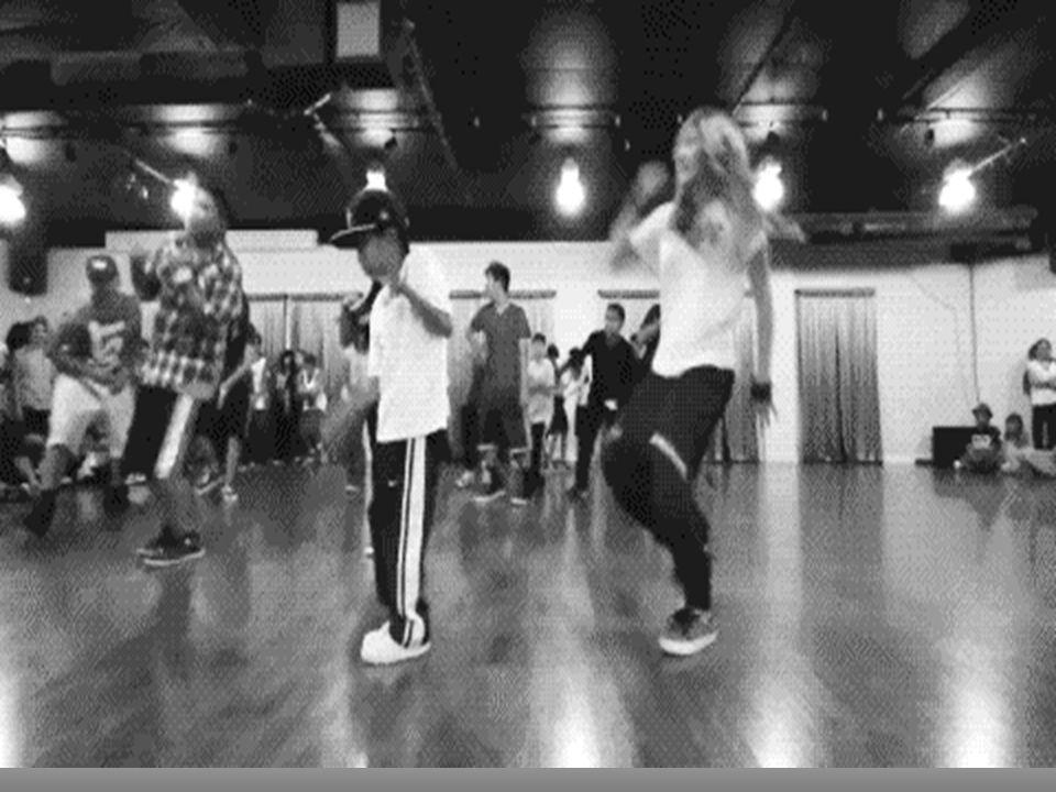 MODERN DANCE Modern dance to najpopularniejszy obecnie styl taneczny, królujący na koncertach i teledyskach największych gwiazd muzyki pop