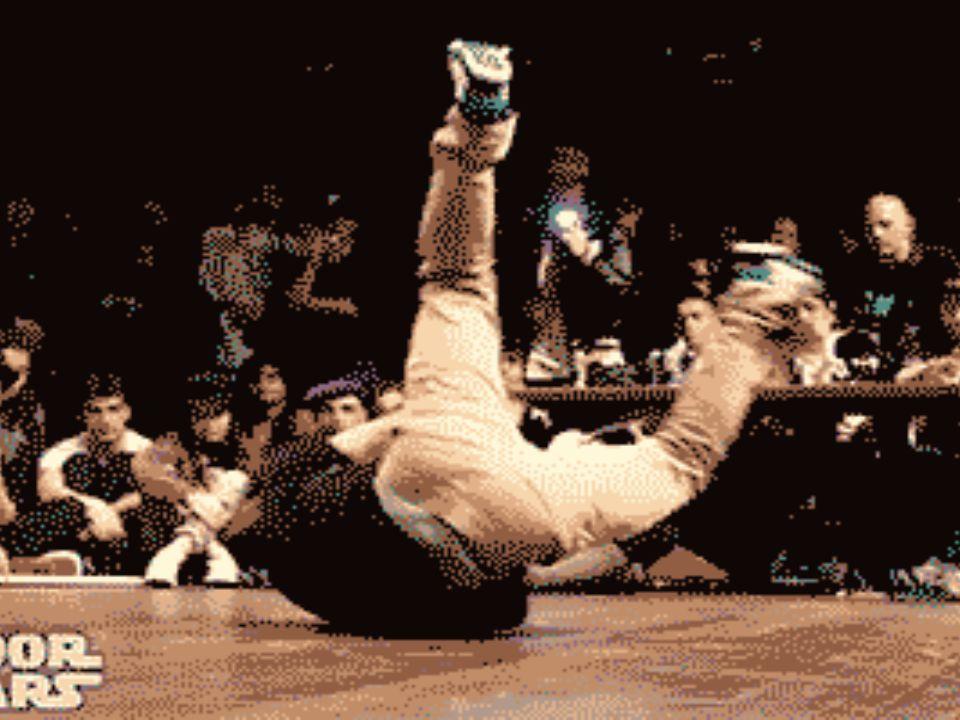 House Dance Taniec ta ń czony głównie do muzyki house, który ma korzenie w klubach Chicago i Nowego Jorku.