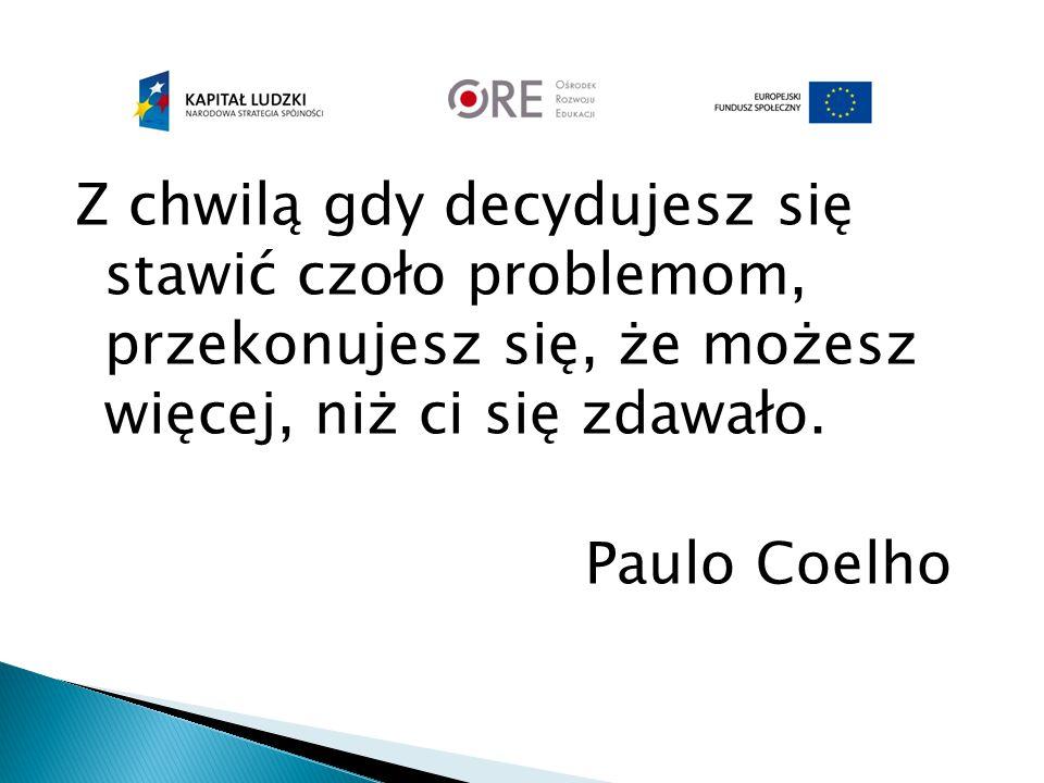  Zalecenie Parlamentu Europejskiego w sprawie kompetencji kluczowych  PODSTAWA PROGRAMOWA