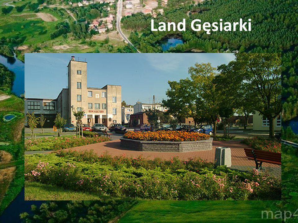 Land Gęsiarki