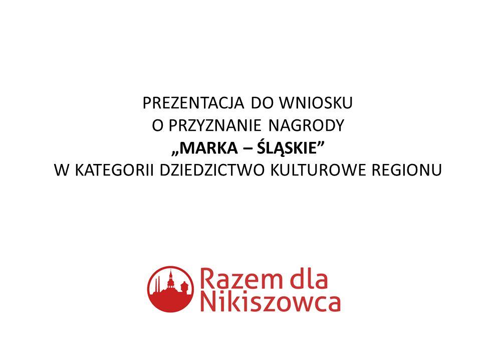 a) REWITALIZACJA ZABYTKÓW REGIONU - 29.05.2014 po trzech latach starań odnowiony pomnik ogrodowy z 1835 r., z jedną z najstarszych inskrypcji w języku polskim w Katowicach, autorstwa ostatniego ordynata ziemi mysłowickiej, hr.
